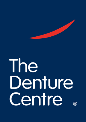 The Denture Centre logo